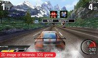 Cкриншот Ridge Racer 3D, изображение № 259679 - RAWG
