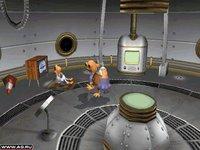Cкриншот Attack of the Saucerman!, изображение № 314639 - RAWG