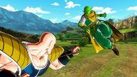 Dragon Ball Xenoverse screenshot, image №30974 - RAWG