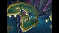 Sly Cooper and the Thievius Raccoonus screenshot, image №807781 - RAWG