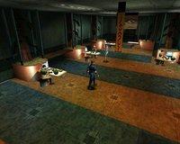Cкриншот Omikron: The Nomad Soul, изображение № 222594 - RAWG