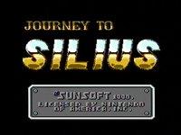 Cкриншот Journey to Silius, изображение № 736323 - RAWG