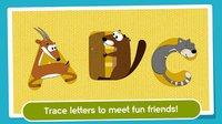 Cкриншот Alive Alphabet Letter Tracing Lite, изображение № 1370780 - RAWG
