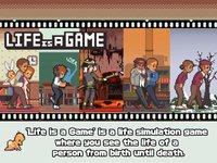 Cкриншот Life is a Game: The life story, изображение № 2165230 - RAWG