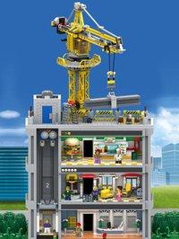 Cкриншот LEGO Tower, изображение № 1983214 - RAWG
