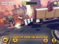 Cкриншот Goat Simulator 3D FREE: Frenzy - GoatZ Rampage!, изображение № 2067239 - RAWG