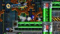 Cкриншот Sonic the Hedgehog 4 - Episode I, изображение № 131177 - RAWG