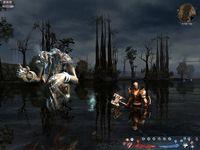 Cкриншот Silverfall, изображение № 179245 - RAWG