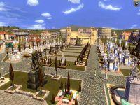 Caesar 4 screenshot, image №230897 - RAWG