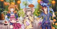 Book Series - Alice in Wonderland screenshot, image №133580 - RAWG