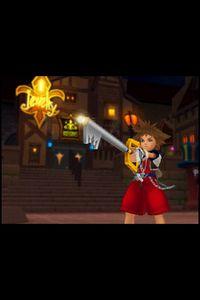 Cкриншот KINGDOM HEARTS Re:coded, изображение № 245634 - RAWG