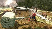 Cкриншот Spider-Man: Shattered Dimensions, изображение № 551626 - RAWG