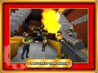 Cкриншот Time Warriors - Steampunk Survival Craft, изображение № 2184698 - RAWG