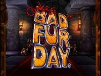 Conker's Bad Fur Day screenshot, image №740581 - RAWG
