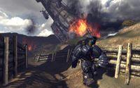 Cкриншот Две сорванные башни, изображение № 507107 - RAWG