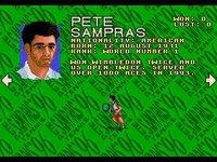 Cкриншот Sampras Tennis 96, изображение № 760228 - RAWG