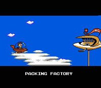 Cкриншот The Jetsons: Cogswell's Caper!, изображение № 736278 - RAWG