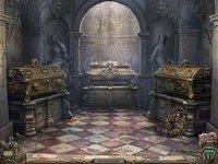 Cкриншот Haunted Manor: Queen of Death Collector's Edition, изображение № 662900 - RAWG
