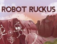 Cкриншот Robot Ruckus, изображение № 1266207 - RAWG