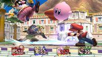 Cкриншот Super Smash Bros. Brawl, изображение № 249550 - RAWG