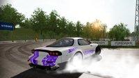 Cкриншот FURIDASHI: Drift Cyber Sport, изображение № 693991 - RAWG