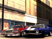 Ford Street Racing screenshot, image №203725 - RAWG