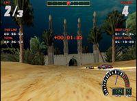 Cкриншот Screamer 2, изображение № 222151 - RAWG