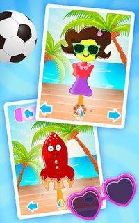 Cкриншот Ice Candy Kids - Cooking Game, изображение № 1584227 - RAWG