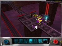 Cкриншот LEGO Alpha Team, изображение № 317532 - RAWG