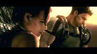 Resident Evil 5 screenshot, image №114969 - RAWG