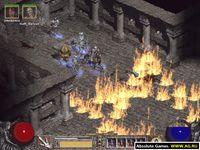 Diablo II screenshot, image №322226 - RAWG