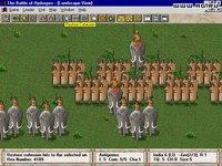 Cкриншот The Great Battles of Alexander, изображение № 304860 - RAWG