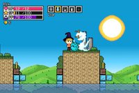 Cкриншот Story of Bas: The Spirit Quest, изображение № 624860 - RAWG