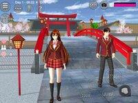 Cкриншот SAKURA School Simulator, изображение № 2680900 - RAWG