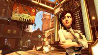 Cкриншот BioShock Infinite, изображение № 276630 - RAWG