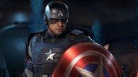 Marvel's Avengers screenshot, image №2293246 - RAWG
