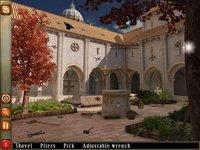 Cкриншот Secrets of the Vatican – Extended Edition – HD, изображение № 1328395 - RAWG