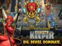 Cкриншот Dungeon Keeper (mobile), изображение № 16649 - RAWG