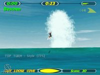 Cкриншот Championship Surfer, изображение № 334175 - RAWG