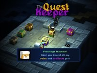 Cкриншот The Quest Keeper, изображение № 675149 - RAWG