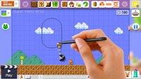Cкриншот Super Mario Maker, изображение № 267764 - RAWG