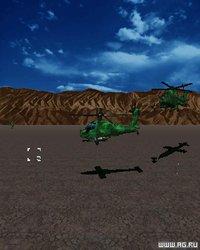 Cкриншот Hellfire Zone, изображение № 343111 - RAWG