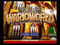 Cкриншот Wario World, изображение № 753401 - RAWG