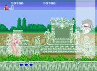 Cкриншот Altered Beast (1988), изображение № 807659 - RAWG