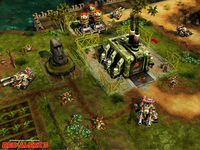Cкриншот Command & Conquer: Red Alert 3, изображение № 180328 - RAWG