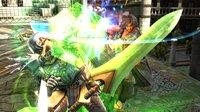 Cкриншот SoulCalibur: Lost Swords, изображение № 614671 - RAWG