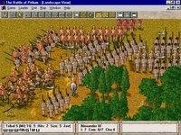 Cкриншот The Great Battles of Alexander, изображение № 304861 - RAWG