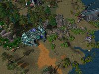 Space Rangers 2: Rise of the Dominators screenshot, image №378164 - RAWG
