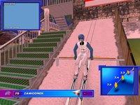 Cкриншот Ski Jumping 2004, изображение № 407975 - RAWG