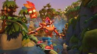 Crash Bandicoot 4: It's About Time screenshot, image №2423080 - RAWG